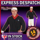 FANCY DRESS COSTUME MENS SPORT GOLFER SM